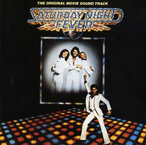 Saturday Night Fever («Лихорадка в субботний вечер») - «Би Джис»  1977 г.