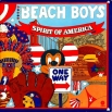 Spirit of America «Дух Америки» - «Бич Бойс» 1975 г.