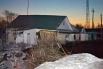 """В результате провала грунта в поселке Бутурлино пострадало три здания – один дом под дачу, неэксплуатируемый склад и один жилой дом, в котором проживало четыре человека<br><a href=""""http://www.aif.ru/society/news/349881"""">Подробнее</a>"""