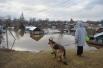 Чрезвычайная ситуация из-за паводка в Костромской области