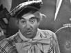 В 1945 году Владимир Этуш начал работать в Московском театре имени Вахтангова. Начинал он с возрастных, характерных и комедийных ролей, затем перешел к созданию образов сложных и многоплановых и вскоре стал одним из ведущих актеров театра.