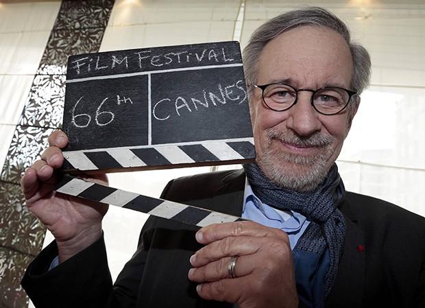 Жюри кинофестиваля возглавит патриарх американского кино режиссер и продюсер Стивен Спилберг