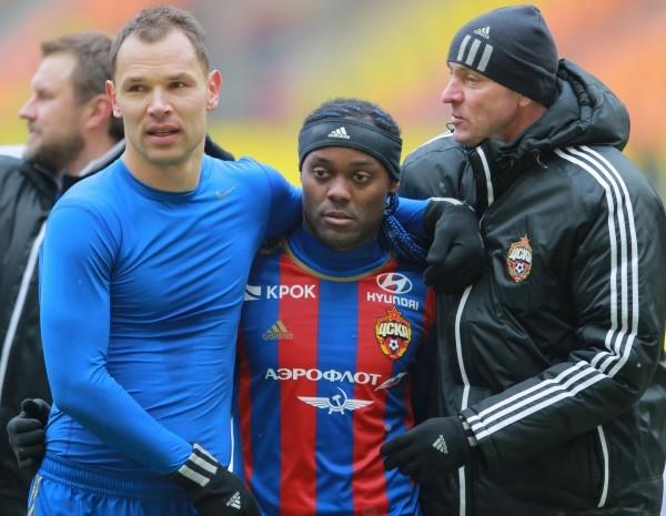 Возвращение Вагнера Лава из Фламенго решило вопрос в линии нападения и придало сил армейскому клубу