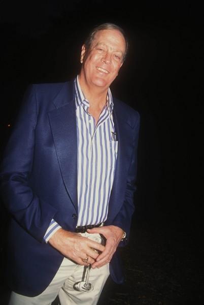 7. Следом за Чарльзом в рейтинге самых богатых людей расположился его брат Дэвид Коч. Его состояние также составляет 45,2 млн долларов.