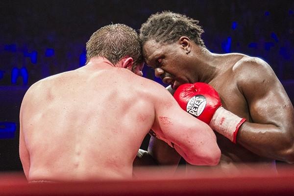 Джонс настроился на бой с Лебедевым, как на последнюю битву в жизни