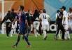 Поражение в квалификационном турнире Лиги Европы от шведского АИКа. Армейцы потерпели неудачу, но освободились от дополнительной нагрузки в еврокубках, в отличие от своих главных конкурентов