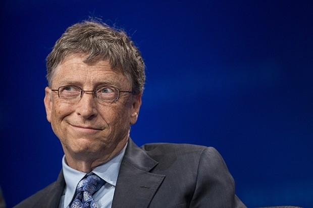 1. Основатель корпорации Microsoft Билл Гейтс впервые с 2007 года возглавил список богатейших людей по версии Bloomberg. Его состояние оценивается 72,7 млрд долларов.
