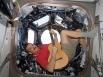 Видеоролик демонстрирует, как Хэдфилд играет на гитаре в «интерьерах» МКС – и, конечно, в состоянии невесомости. Само название песни Space Oddity дословно переводится как «космическая странность», а образно - как «Странный случай в космосе».