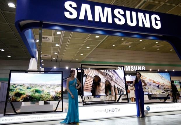 Новая линейка телевизоров с трехмерными дисплеями высокой четкости