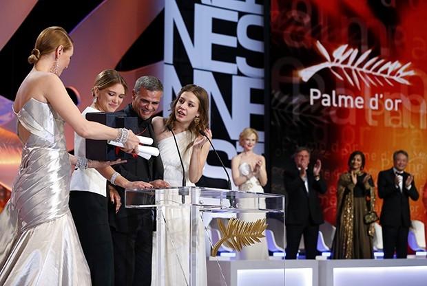 В основном конкурсе фестиваля приняли участие 20 кинолент.