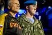 Денис Лебедев перед боем с Джонсом