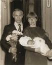 В 1985 году перед отъездом в Германию у супругов родилась дочь Мария, а в 1986 году уже в Дрездене - дочь Катерина.