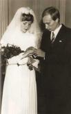 Владимир и Людмила Путины находились в браке практически 30 лет