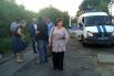Журналистка Ольга Романова ожидает освобождения мужа из-под стражи.