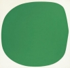 «Зелёно-белый»  Элсворт Келли — $1 600 000