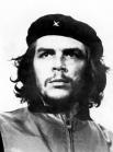 Культовая фотография Че Гевары, ставшая всемирным символом революции и мятежа фотографа Альберто Корда