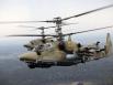 """Ка-52 (""""Аллигатор"""") — всепогодный круглосуточный боевой вертолет нового поколения. Предназначен для уничтожения бронированных и небронированных наземных целей,"""