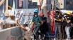 Ввиду столкновений между демонстрантами и полицией, а также резкой критики со стороны правительства страны и премьера Эрдогана, в стране стремительно нарастает напряженность.
