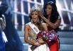 Финал конкурса «Мисс США» прошел в казино Planet Hollywood в Лас-Вегасе