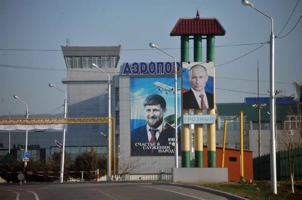 Сегодняшняя столица Чечни — город с моноэтническим населением, утративший свой неповторимый интернациональный колорит.