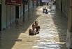 Непрерывные ливни с 14 по 17 июня привели к разливу основных рек штата — Алакнанды и Бхагирати