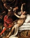 «Тарквиний и Лукреция» (1569—1571)