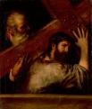 «Несение креста» (1565)