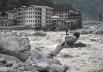 Премьер-министр Индии Манмохан Сингх выделил на спасательные операции в Уттаракханде около $170 млн
