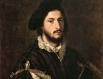 Тициан. Портрет Томаззо или Винченцо Мосит. 1520-1526