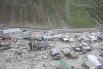 В Уттаракханде и штате Химачал-Прадеш спасены  порядка 70 тысяч человек