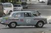 Ралли «Пекин-Париж 2013» впервые пройдет с участием команды из России. Это представители  Алтайской федерации автомобильного спорта Евгений Смирнов и Борис Лыткин на автомобиле «Москвич-412» 1979 года выпуска.