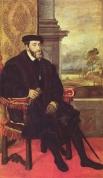 Портрет Карла V в кресле (1549)