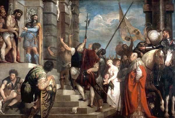 «Се человек» (1543)
