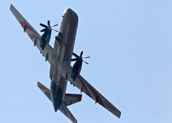 Ближнемагистральный двухдвигательный самолёт Ил-114