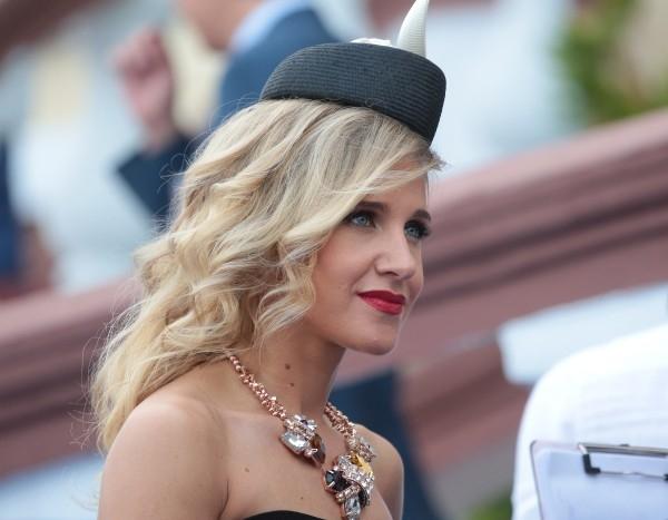 Певица Юлия Ковальчук