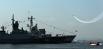 Военно-морской салон занял место в первой тройке мировых выставок морских вооружений и военной техники.