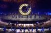 Церемония открытия XXVII Всемирной летней Универсиады