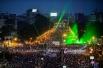 Главная площадь египетской революции – площадь Тахрир – находящаяся в руках противников Мурси, после новости об отстранении президента превратилась в место празднеств и народных гуляний.