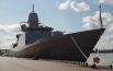 Фрегат «Эвертсен» является наиболее современным классом боевых кораблей ВМС Нидерландов.