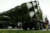 Береговой ракетный комплекс