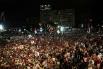 По данным Минздрава страны, в результате столкновений с полицией погибли 14 человек, количество раненных приближается к 350.