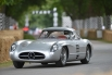 Mercedes-Benz 300SLR Uhlenhaut Coupe