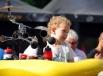 Маленький болельщик Тур де Франс