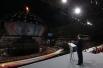 Председатель правительства РФ Дмитрий Медведев выступает во время церемонии закрытия XXVII Всемирной летней Универсиады 2013