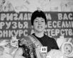 Победительница международного конкурса стюардесс социалистических стран Ирина Баженова (СССР) 1977