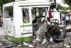 Данные о жертвах аварии обновлялись едва ли не ежеминутно. Сначала сообщалось только о пострадавших, затем стало известно о четверых погибших. Позже МЧС России сообщило, что погибли 12 человек и ещё 16 пострадали. Последние данные говорят о 18 погибших и