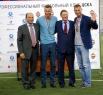 Братья Березуцкие получили золотые медали чемпионата России