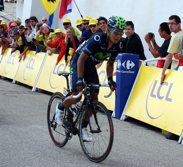 Гонщик на Тур де Франс