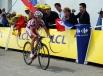 Гонщик команды «Катюша» на Тур де Франс