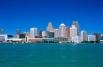 Все последние десятилетия правительство штата и федеральные власти не оставляют попытки оживить город, в особенности его центральную часть.